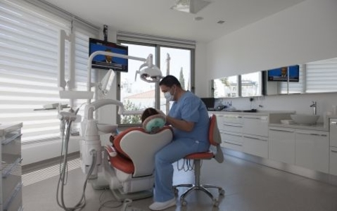 Dental services in North Cyprus