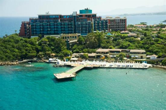 hotels-resorts-in-north-cyprus